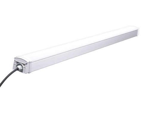 Enduro Series dimmable Triproof vapor tight led fixture 1