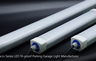 HonLIGHT Macro Series LED Tri-proof Parking Garage Light Manufacturer